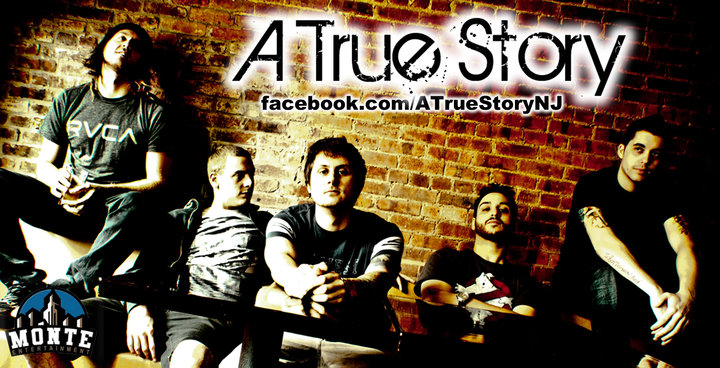 True Band is Cover Band a True Story